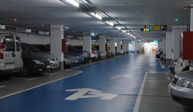 reservas online parking tanatori les corts barcelona