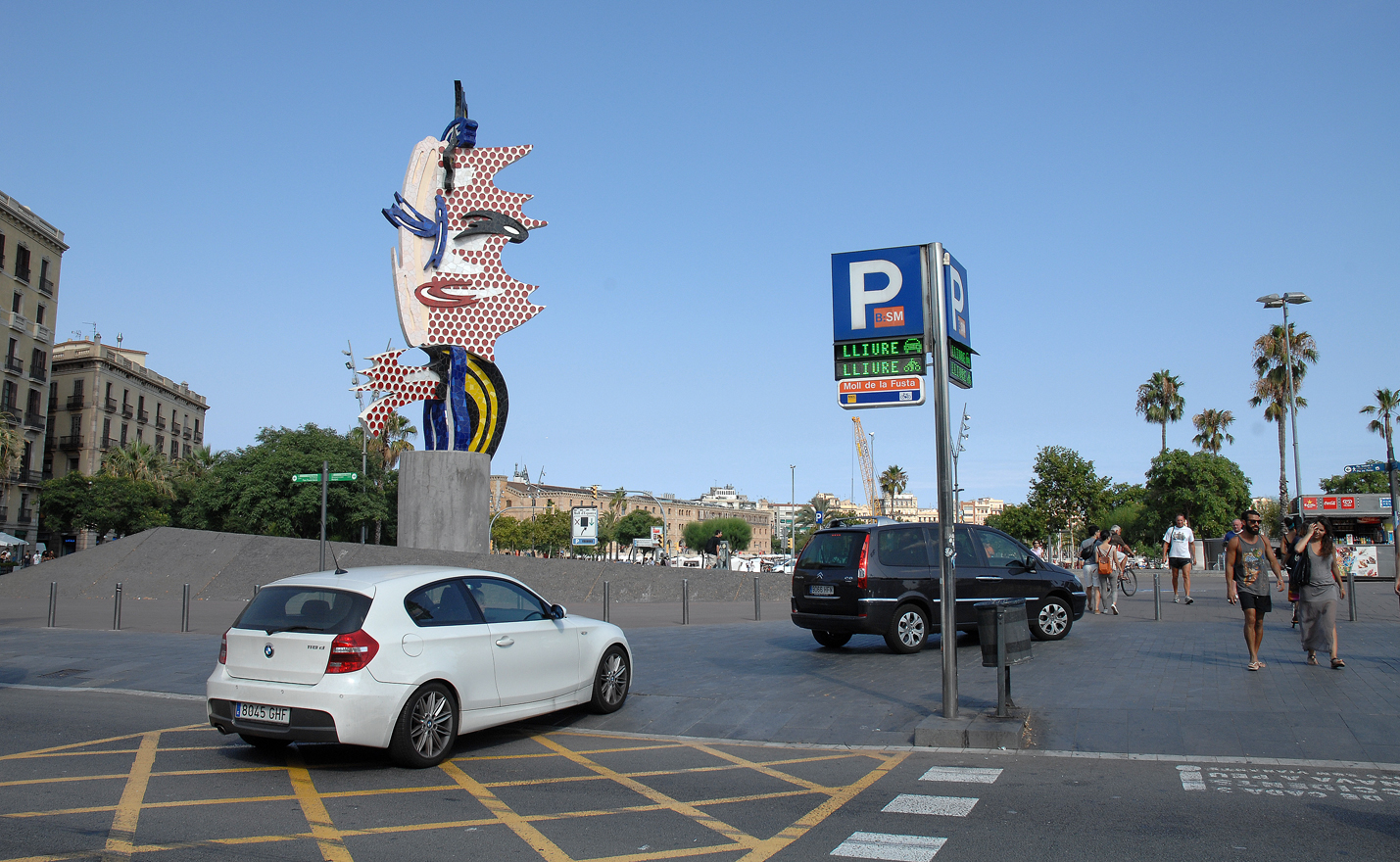oferta parking l aqu 224 rium barcelona