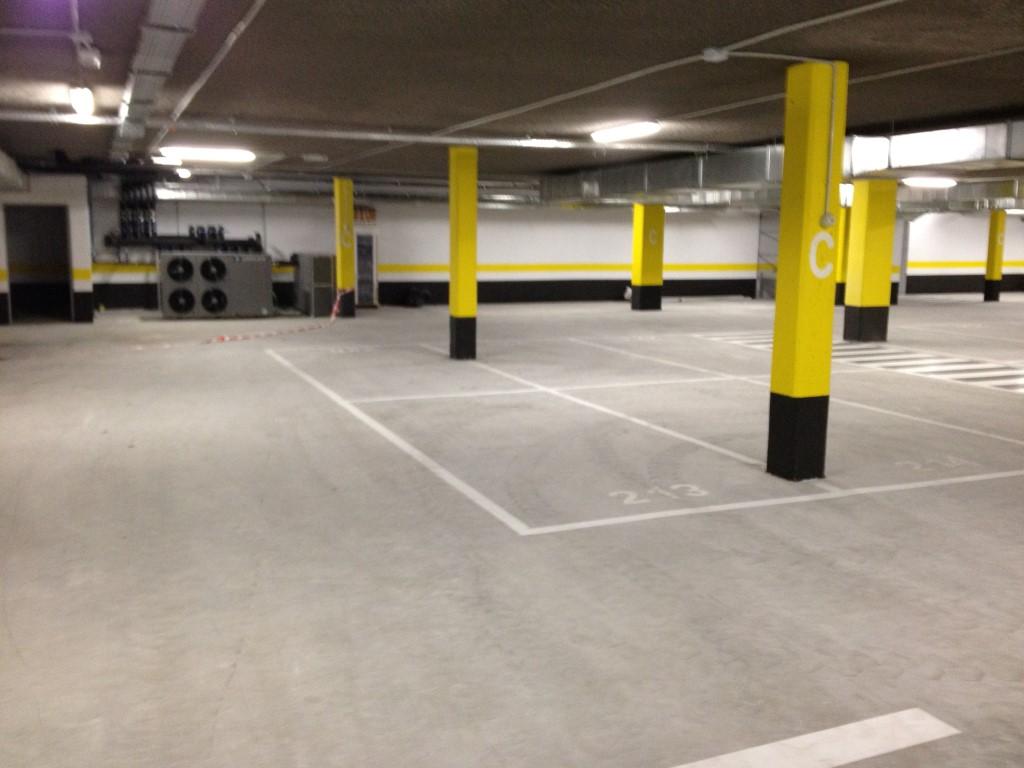 Parking parking hospital imq zorrotzaurre bono 3 d as - Hospital imq zorrotzaurre ...