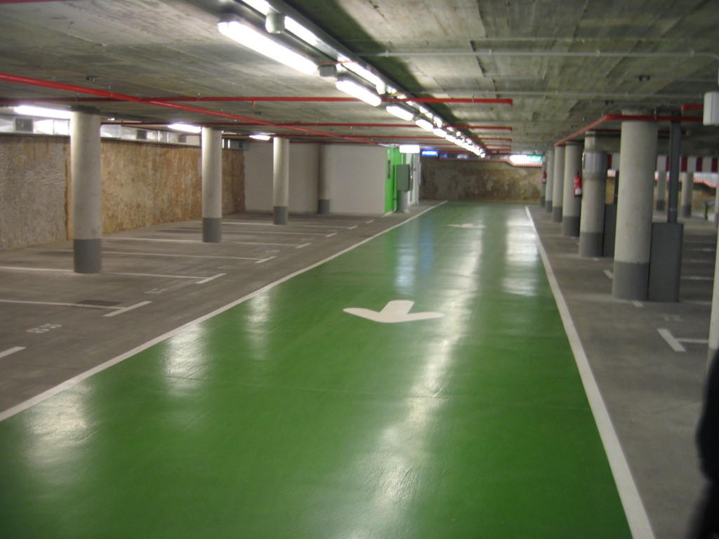 reserva online parking tanatori sant gervasi
