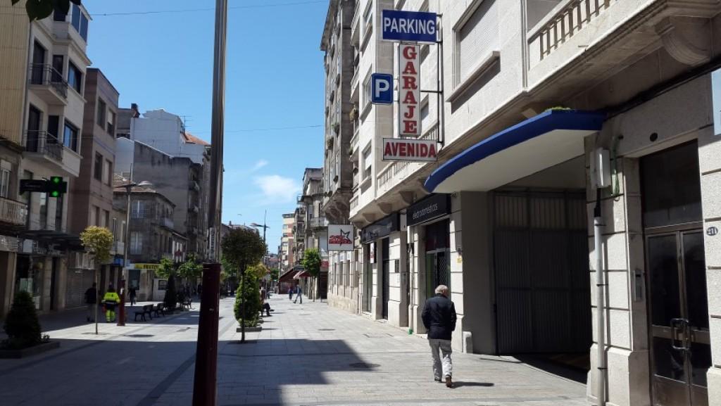 Parking Garaje Avenida