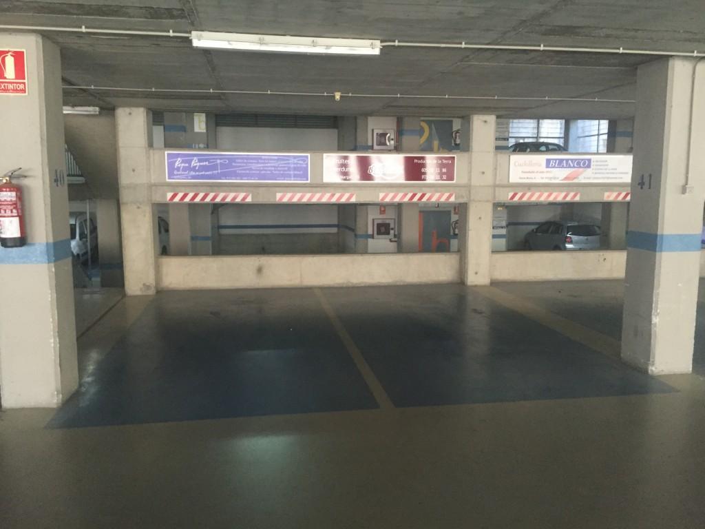Alquiler garaje lleida 24 horas - Alquiler de plaza de garaje ...