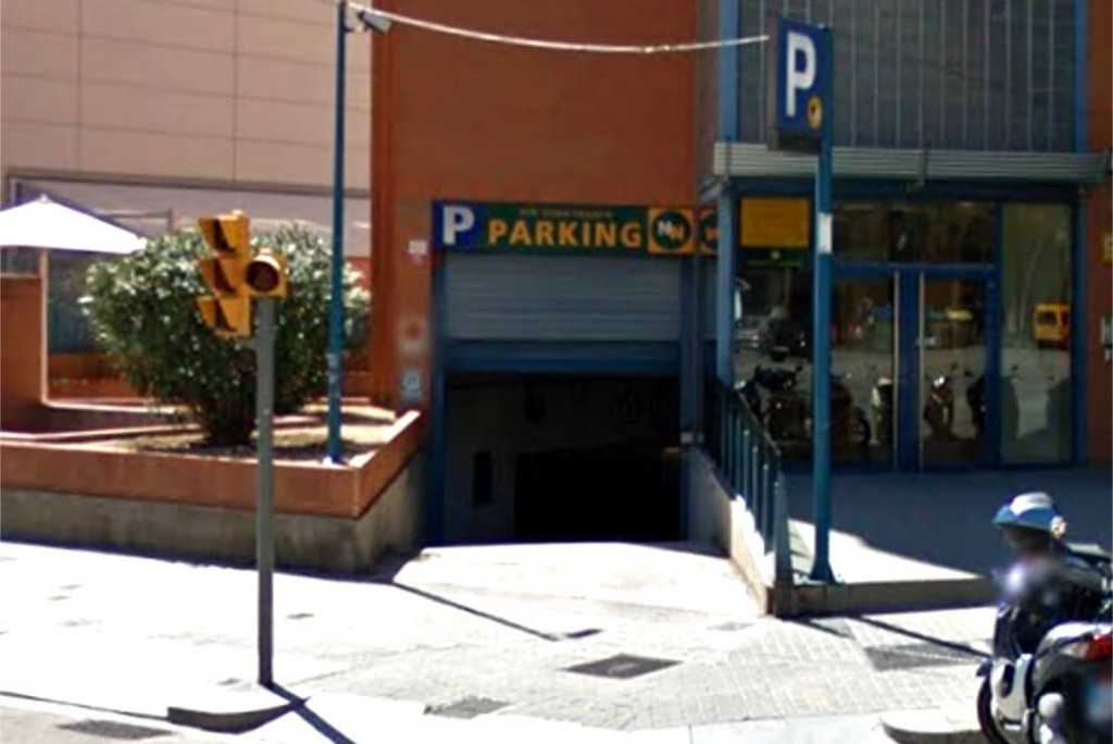 Parking en zona franca barcelona reserva ahora con parkapp - Comprar parking en barcelona ...