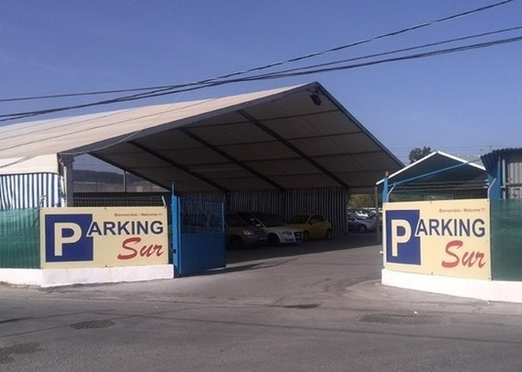 Parking barato Málaga