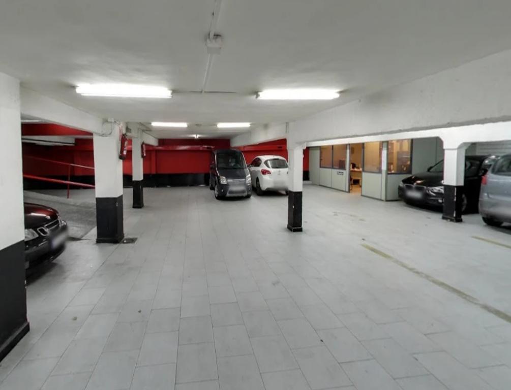 Parking Barato Madrid Parking Delicias